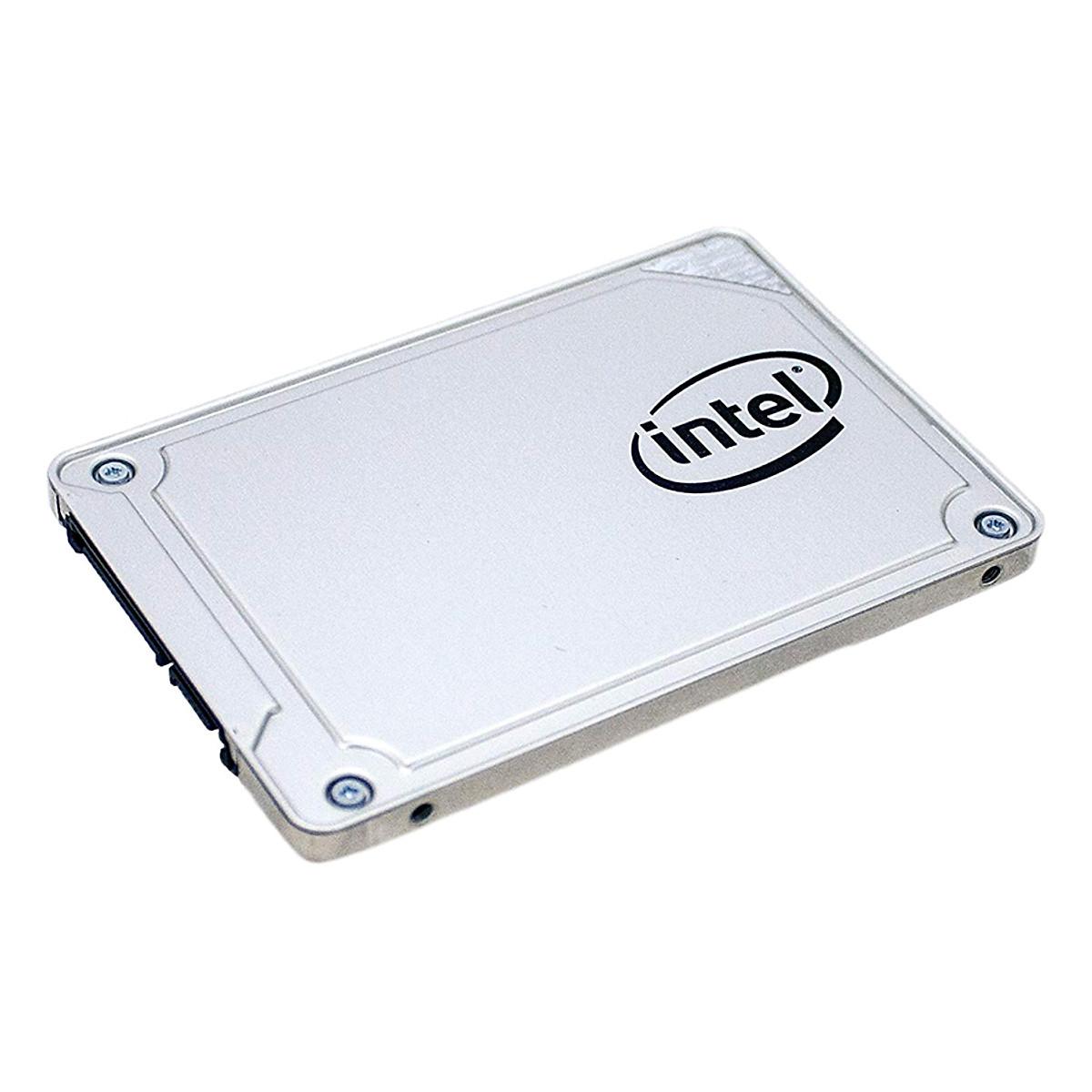Ổ cứng SSD INTEL 180GB SSD - Hàng nhập khẩu