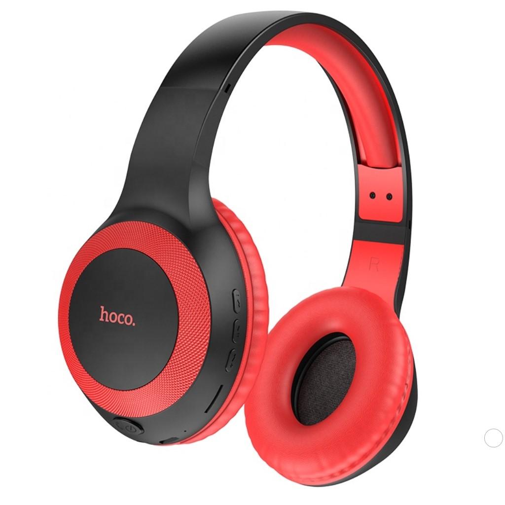 Tai Nghe Chụp Tai Kết Nối Bluetooth HN-W29 Kiểu dáng gọn nhẹ, màu sắc trẻ trung - Hàng Chính Hãng - Giao Màu Ngẫu Nhiên