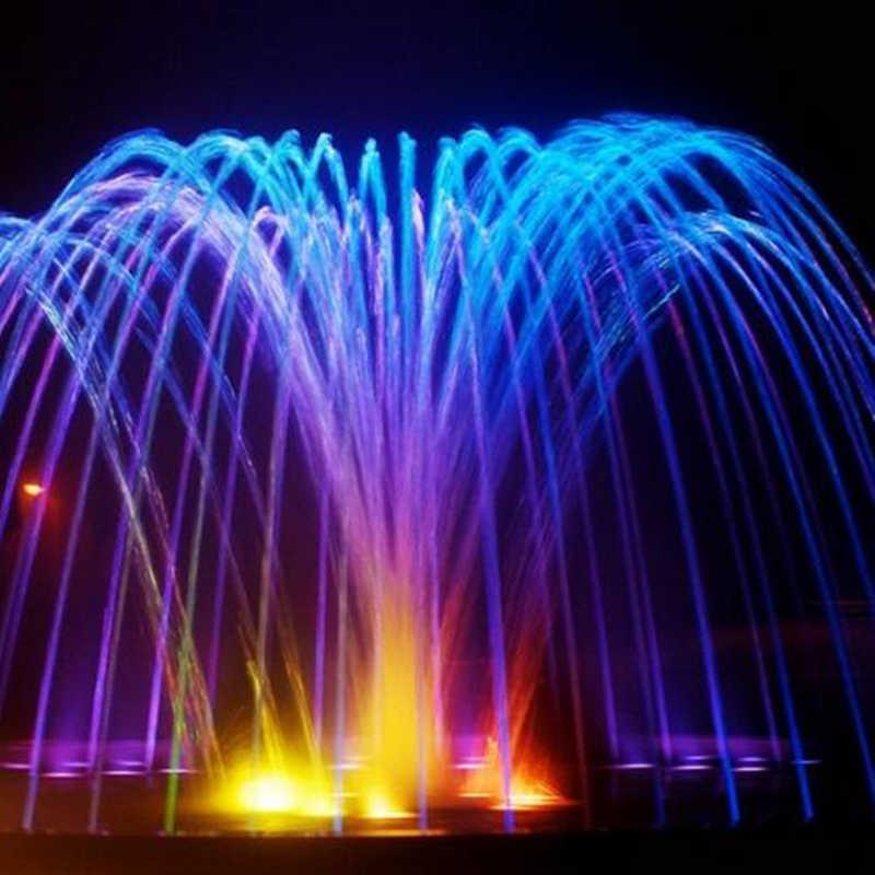 Đèn âm nước 18w đổi màu