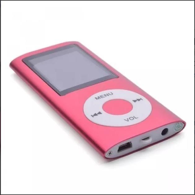 Máy nghe nhạc Mp4 iMEga Hifi - Hàng nhập khẩu