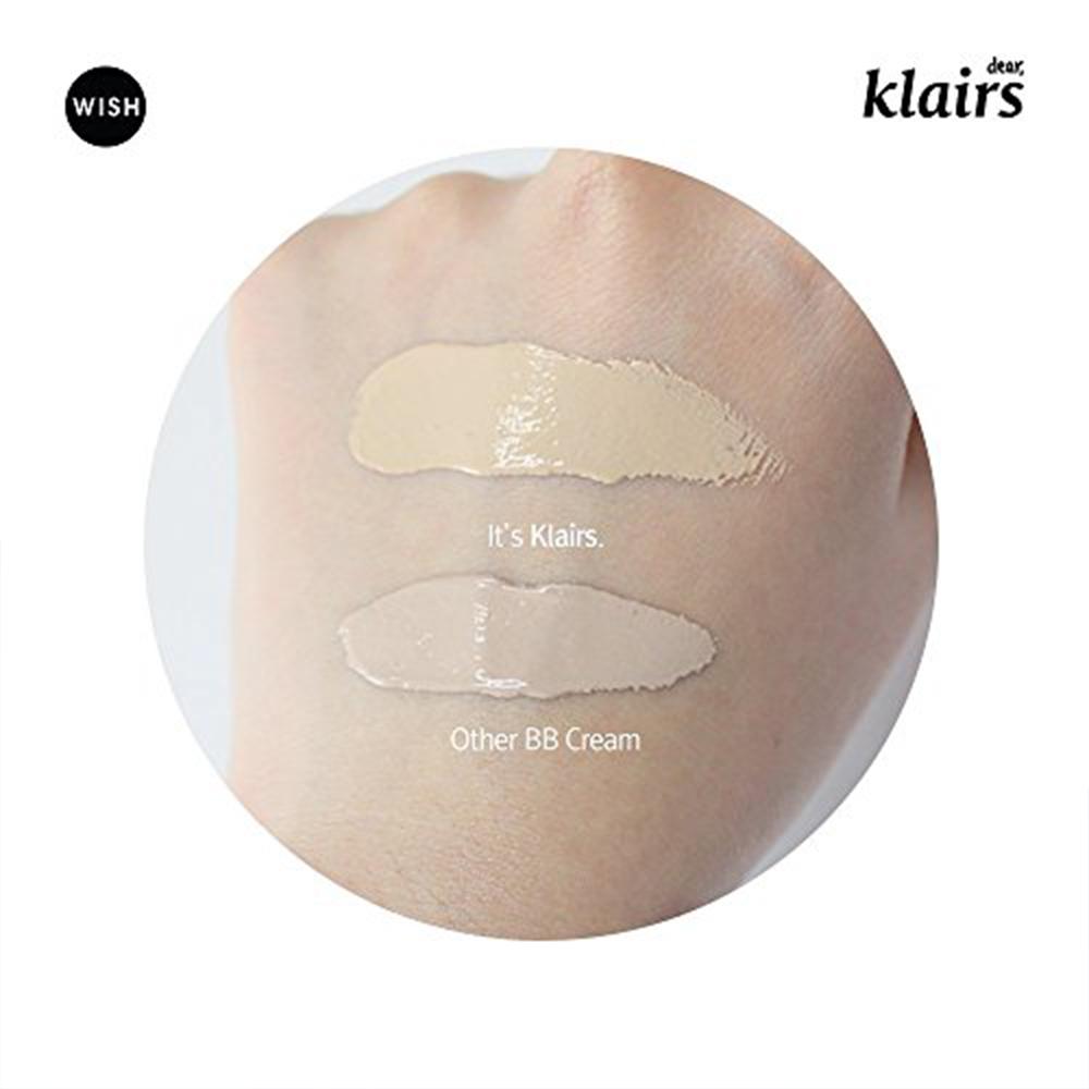 Kem Nền Klairs Illuminating Supple Blemish Cream SPF 40 PA++
