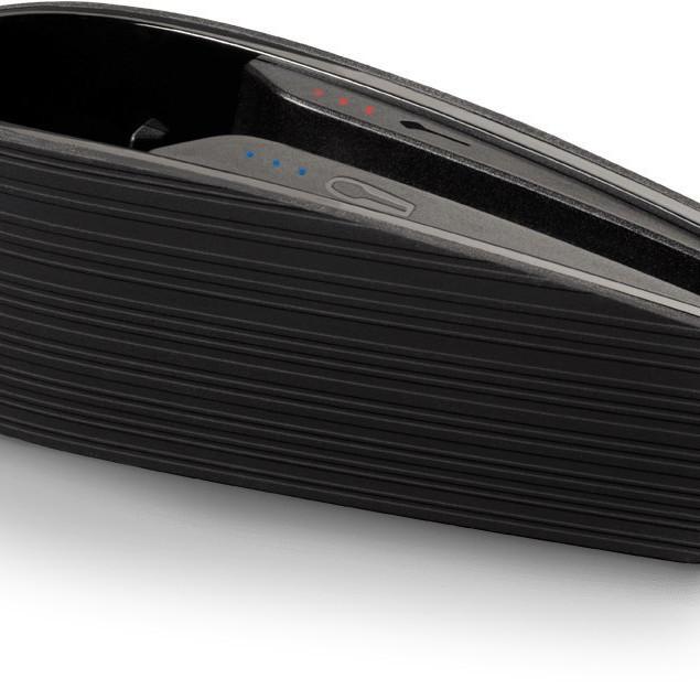 Hộp sạc tai nghe Bluetooth Plantronics Voyager Edge - Hàng Chính Hãng
