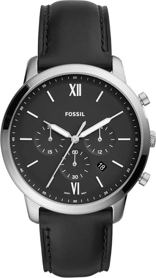 Đồng hồ Nam Fossil dây da FS5452