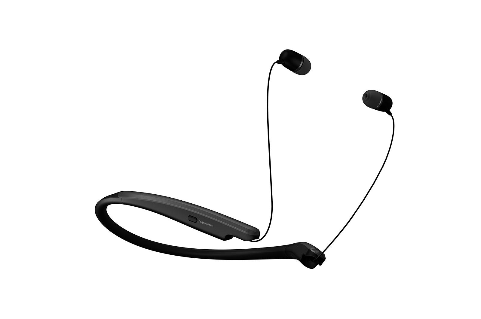 Tai nghe bluetooth LG TONE Flex HBS-XL7 - Hàng chính hãng