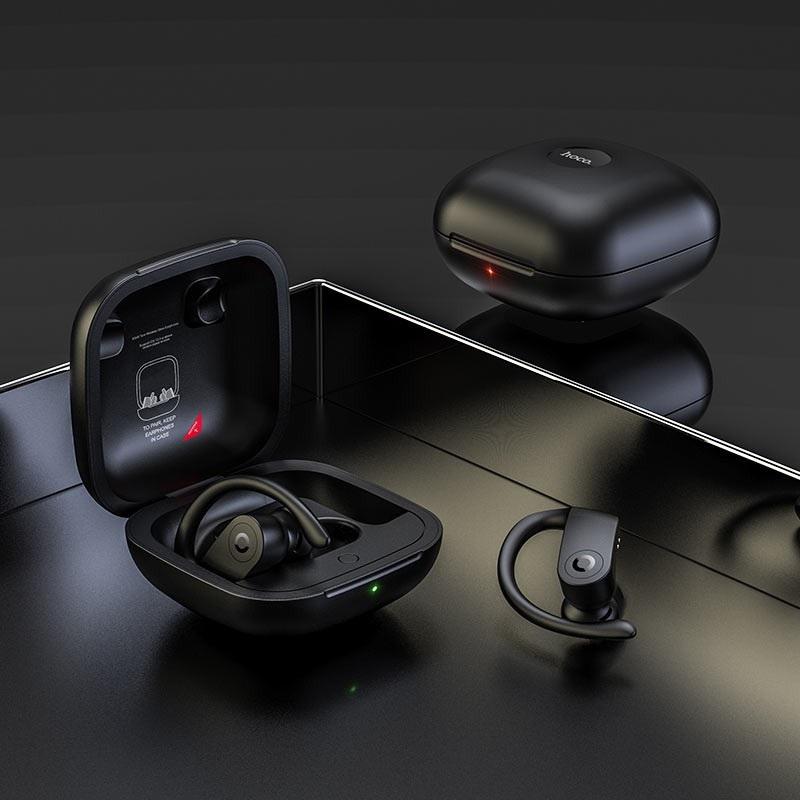 Tai nghe bluetooth cao cấp OLAPLE ES40 V5.0 - Hàng nhập khẩu