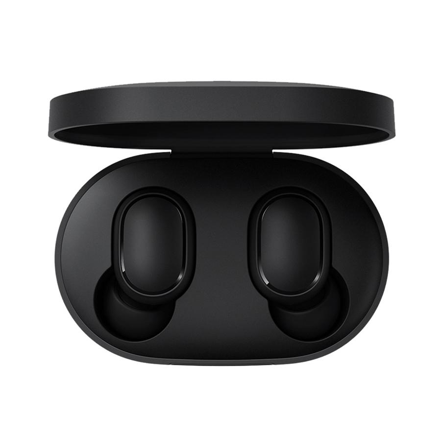 Tai nghe Bluetooth nhét tai Xiaomi - Đen - Hàng nhập khẩu