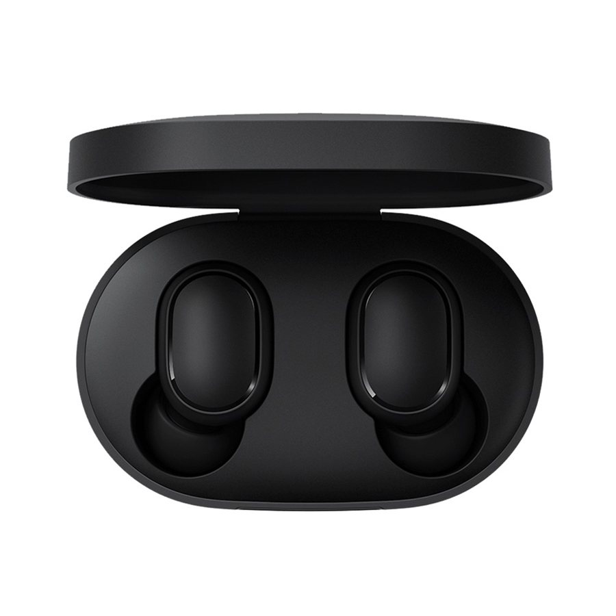 Tai nghe Bluetooth True Wireless Redmi AirDots_Hàng Nhập Khẩu