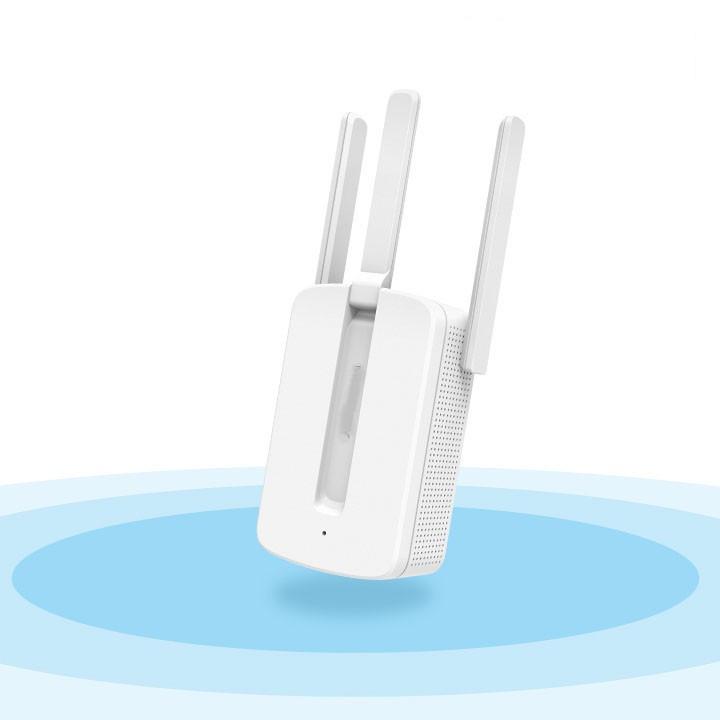 Bộ kích sóng wifi 3 râu