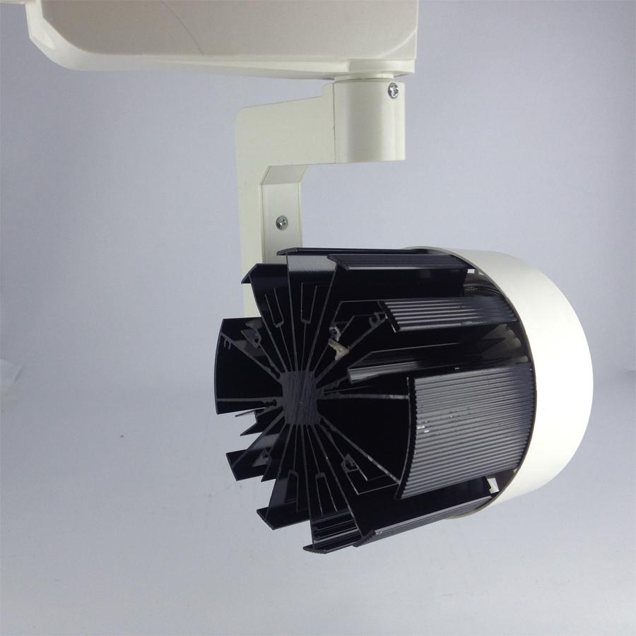 Đèn rọi ray 30W sáng vàng RR-9001-30