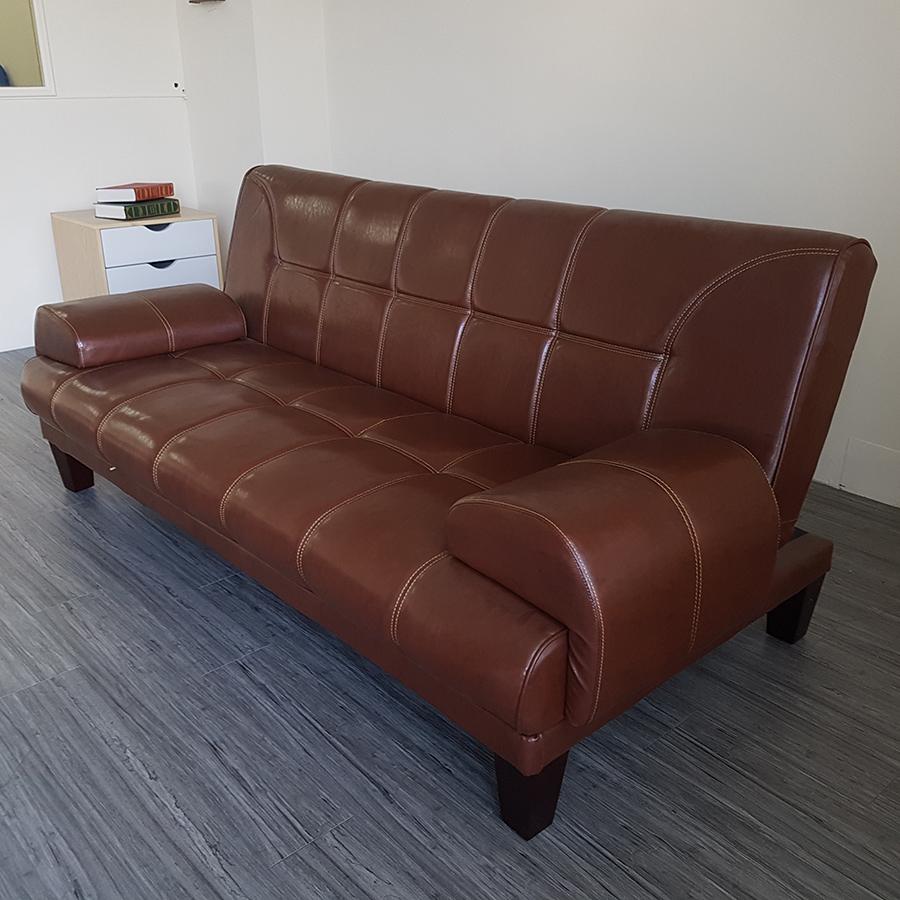 Sofa giường BNS đa năng BNS1809  - Nâu