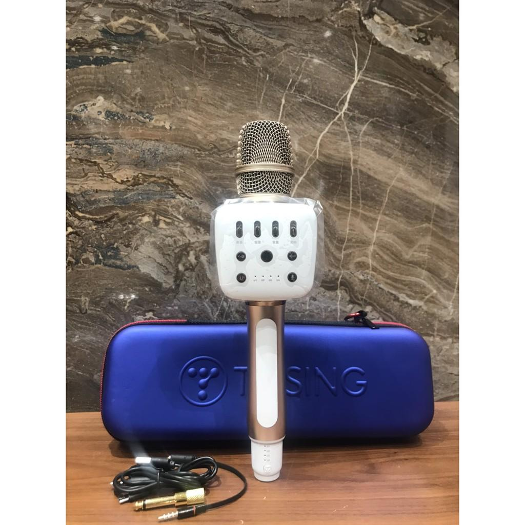 Tosing V2 – Micro Karaoke Bluetooth Cao Cấp Phiên Bản Mới