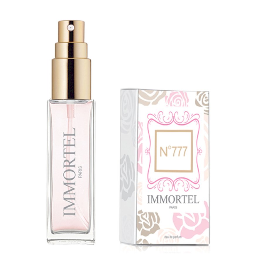 Nước Hoa IMMORTEL No777 8ML