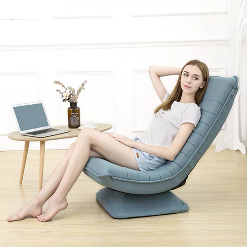Ghế Sofa Lười Gấp Gọn, Thư Giãn