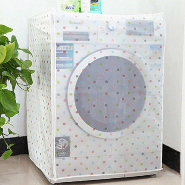 Áo trùm máy giặt cửa trên, cửa hông