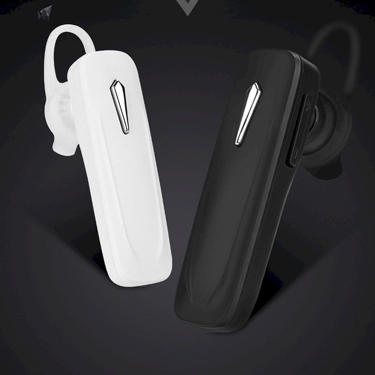 Tai nghe Bluetooth BT-01 không dây kiểu dáng thể thao + Tặng Hộp Quẹt Bật Lửa Khò Mỏ Vịt Cao Cấp (Màu Ngẫu Nhiên)