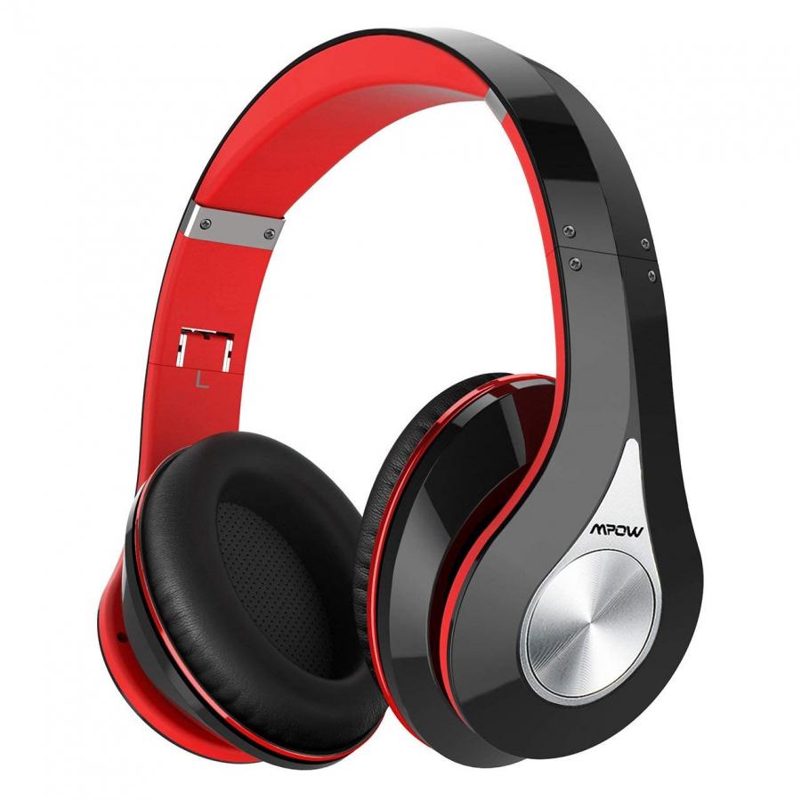 Tai Nghe Chính Hãng MPOW BH059 Headphones Bluetooth 4.1 - Hàng Chính Hãng