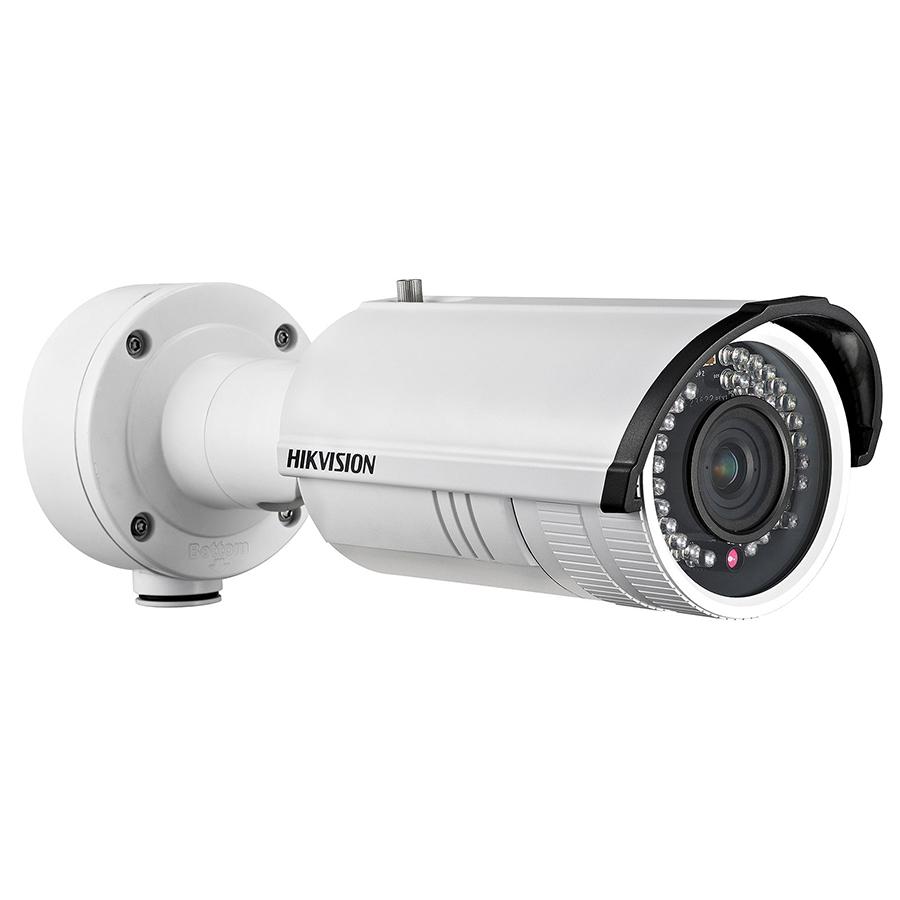 Camera IP Trụ Hồng Ngoại 4 MP Hikvision DS-2CD2642FWD-IZS - Hàng Nhập Khẩu