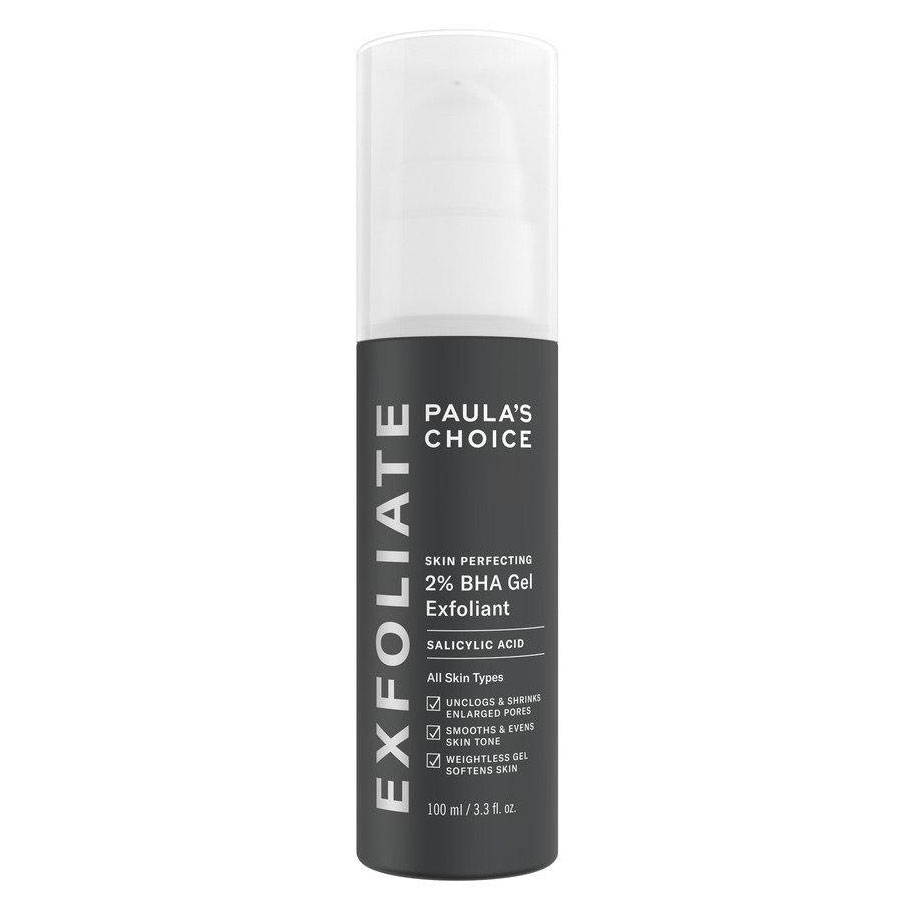 Kem Loại Bỏ Tế Bào Chết 2% BHA Paula's Choice Skin Perfecting 2% BHA Gel Exfoliant (100ml)