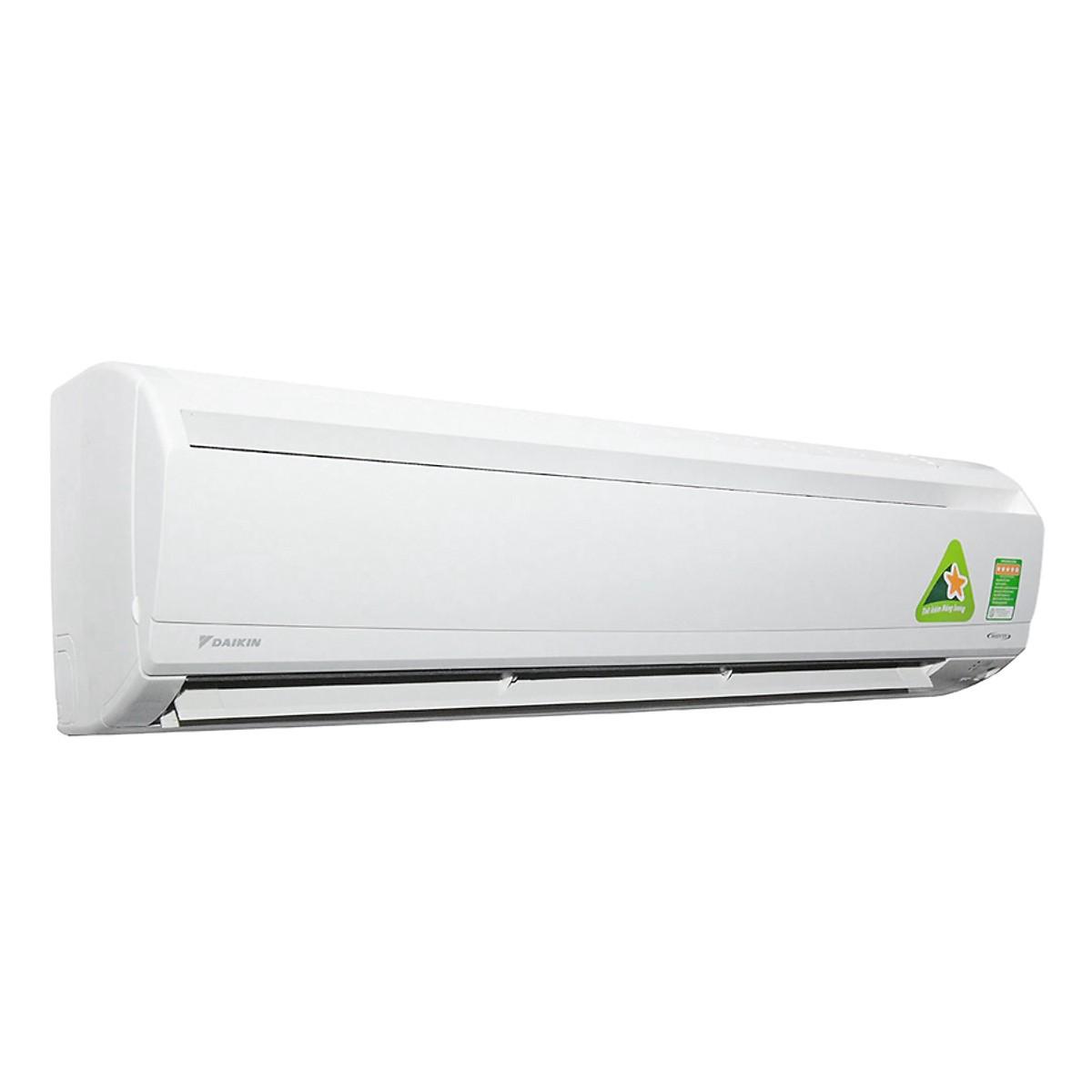 Máy Lạnh Inverter Daikin FTKS60GVMV/RKS60GVMV (2.5 HP) - Hàng Chính Hãng + Tặng Ê Ke Treo Máy Lạnh