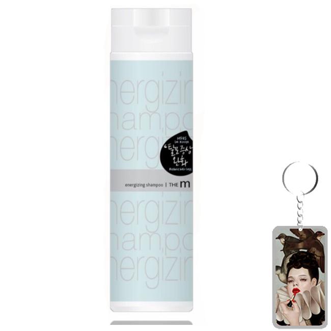 Dầu gội thảo được trị gàu, hết ngứa Mugens Keratin Shampoo Hàn Quốc