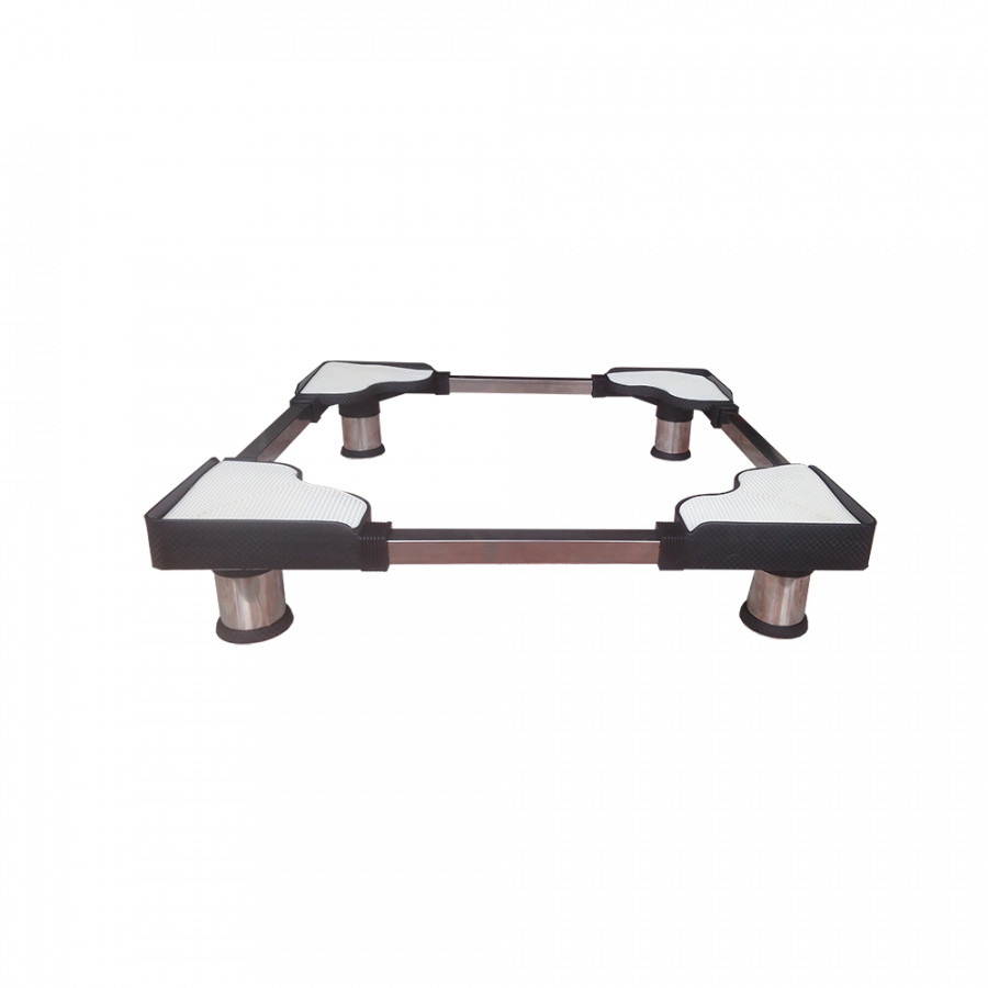 Chân đế giá đỡ đa năng inox cao cấp CLN-RO (30 - 50cm)