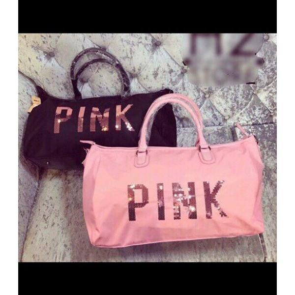 Túi Pink Loại To