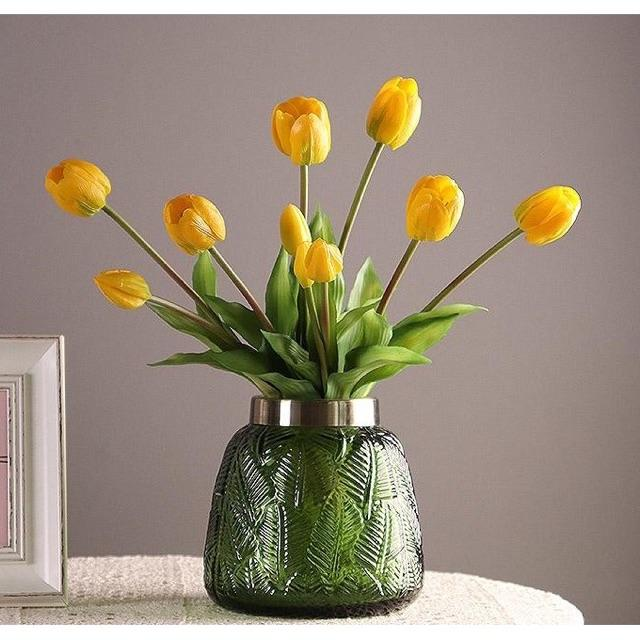 Combo 5 bông tulip cao cấp