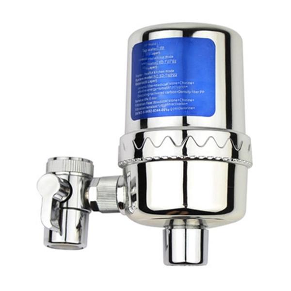 Thiết bị lọc nước tại vòi - đầu lọc nước 3Q