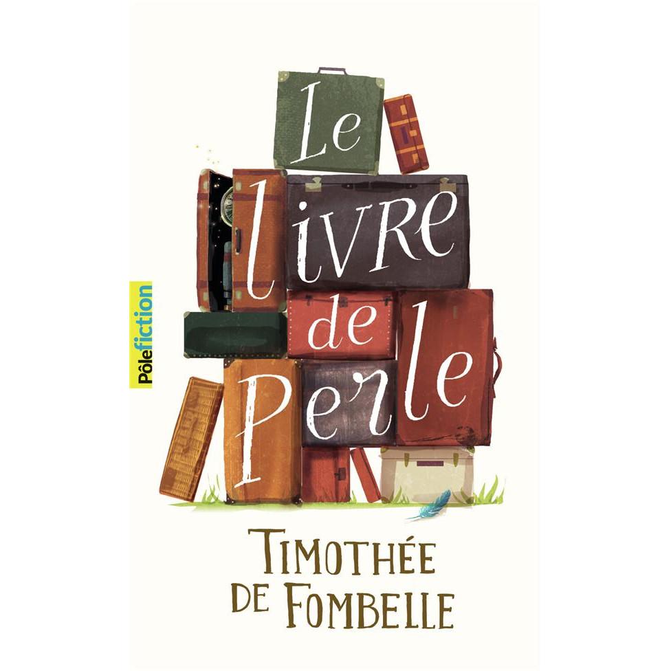 Truyện đọc thiếu nhi tiếng Pháp: Livre de Perle