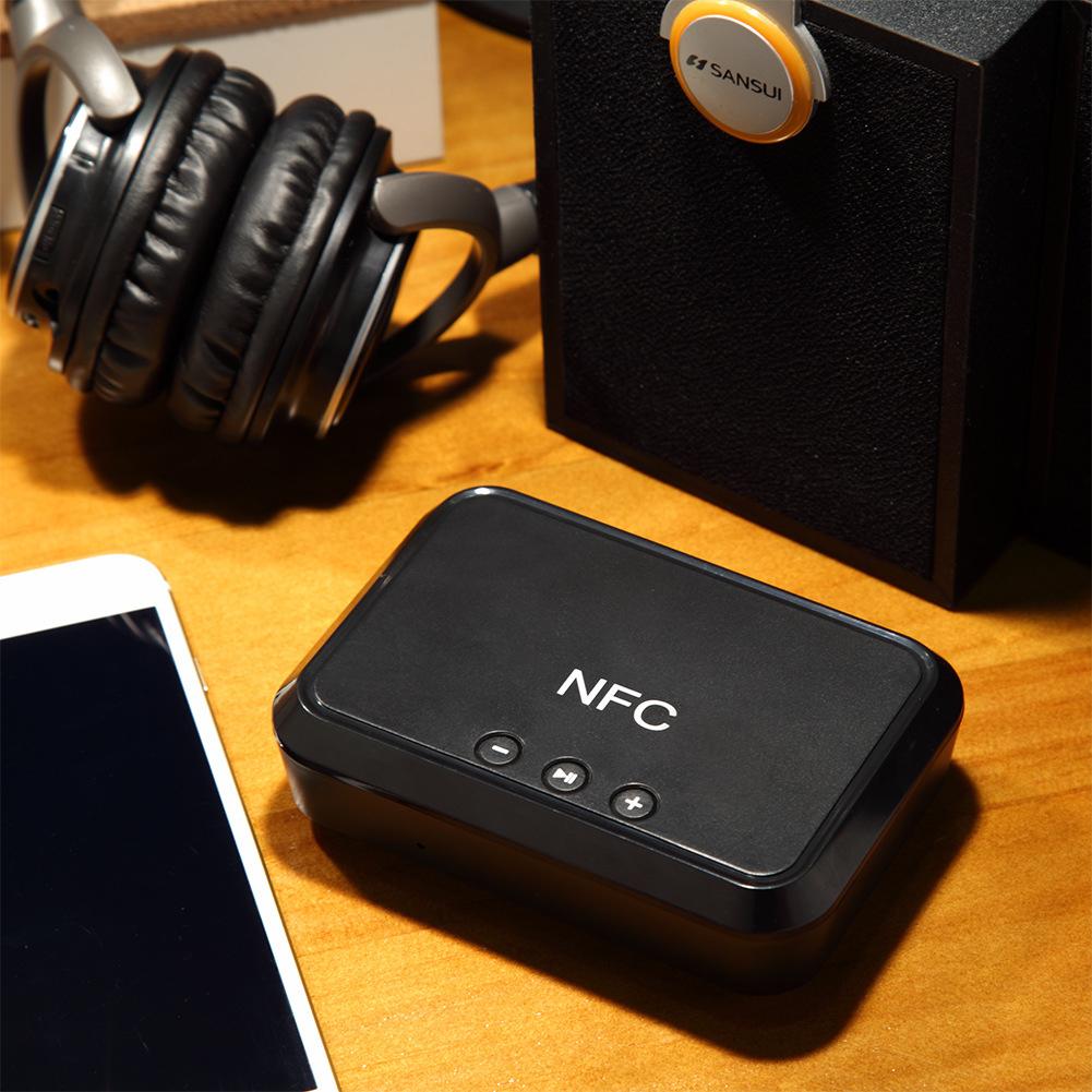 Thiết Bị Nhận Bluetooth, NFC Cho Loa Và Amply BL-B10 AZONE