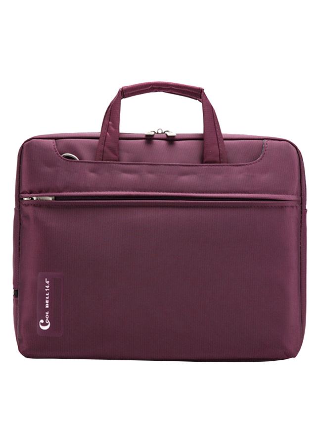 Túi Xách Laptop Coolbell CB0106 - Tím - 2556563126322,62_842861,365000,tiki.vn,Tui-Xach-Laptop-Coolbell-CB0106-Tim-62_842861,Túi Xách Laptop Coolbell CB0106 - Tím