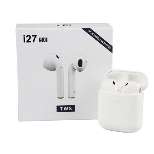 Tai nghe Bluetooth i27 PRO MAX
