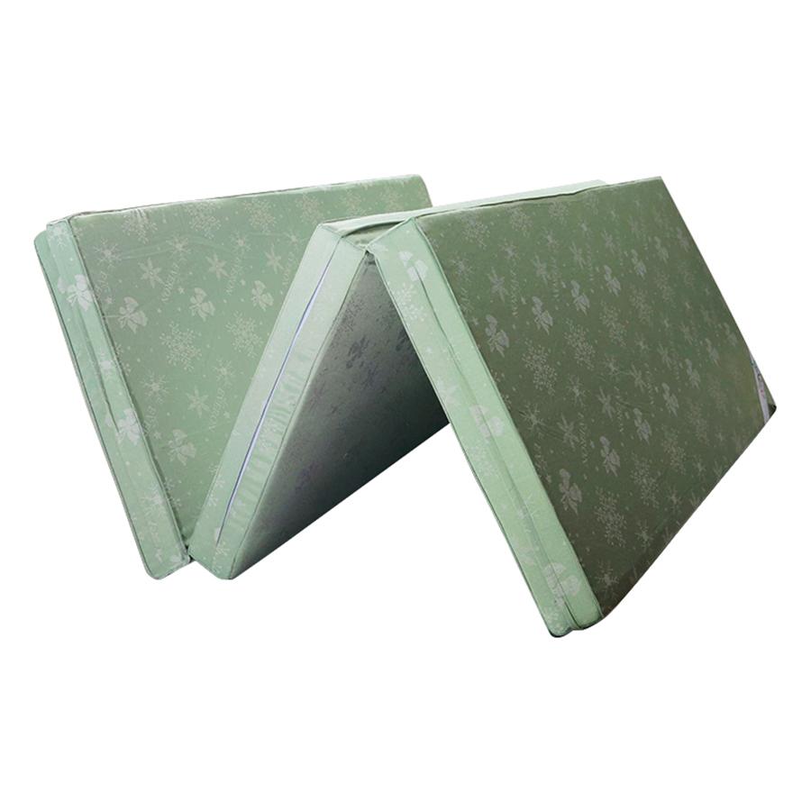 Nệm Bông Ép Gấp 3 Everon Padding EVN169 (160 x 195 x 9 cm)