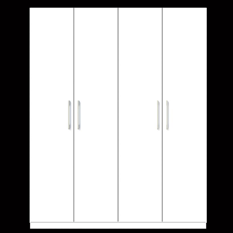 Tủ Áo FT204 (180cm x 220cm)