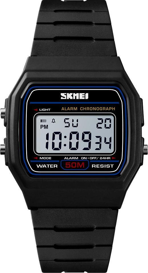 Đồng hồ đeo tay Skmei - 1412BKWT