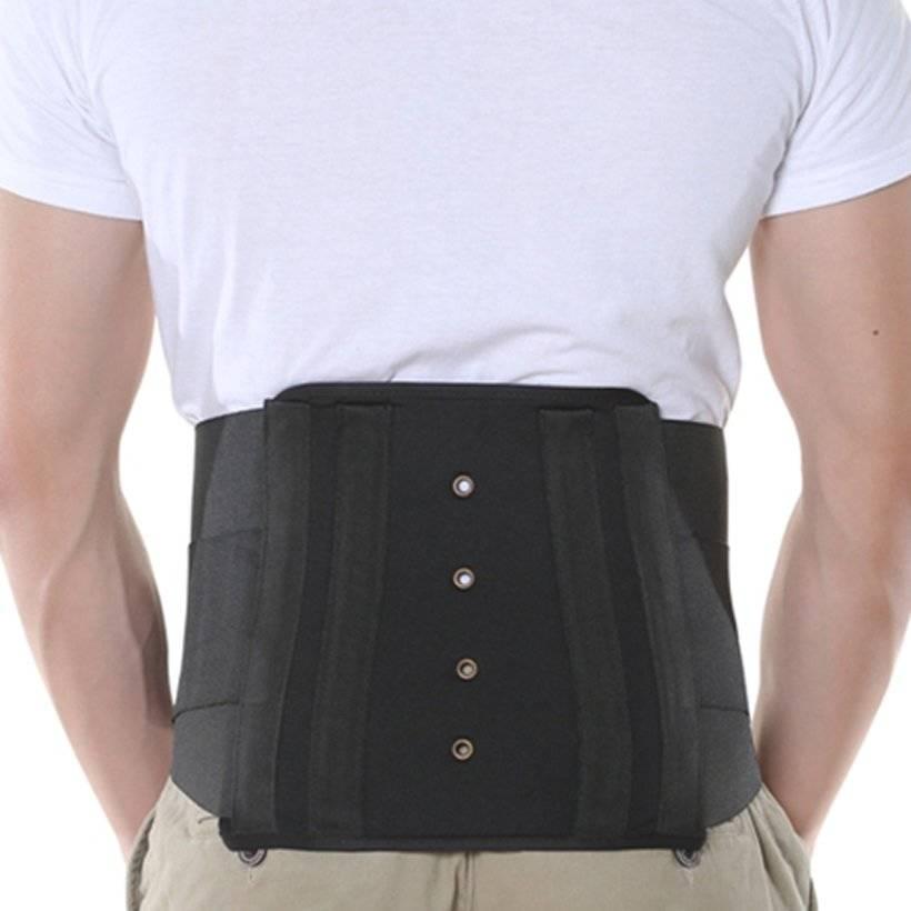Đai thắt lưng hợp kim nhôm ORBE cho người đau lưng thoát vị đĩa đệm
