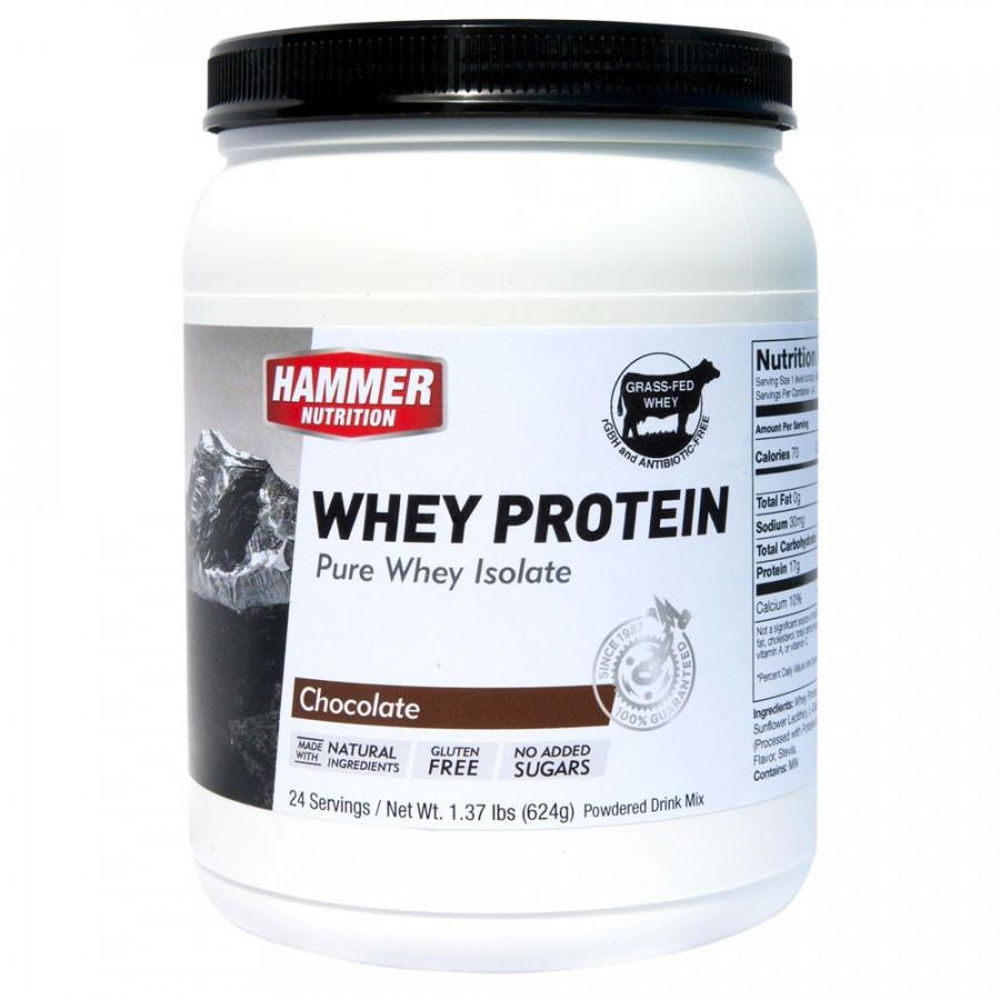 Sản phẩm bổ sung Protein - Hammer Whey Protein