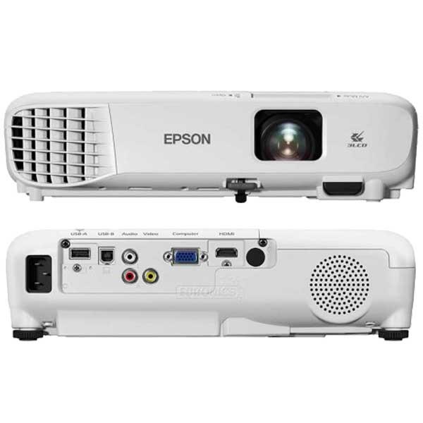 Máy chiếu EPSON EB-S05 - Hàng Chính Hãng