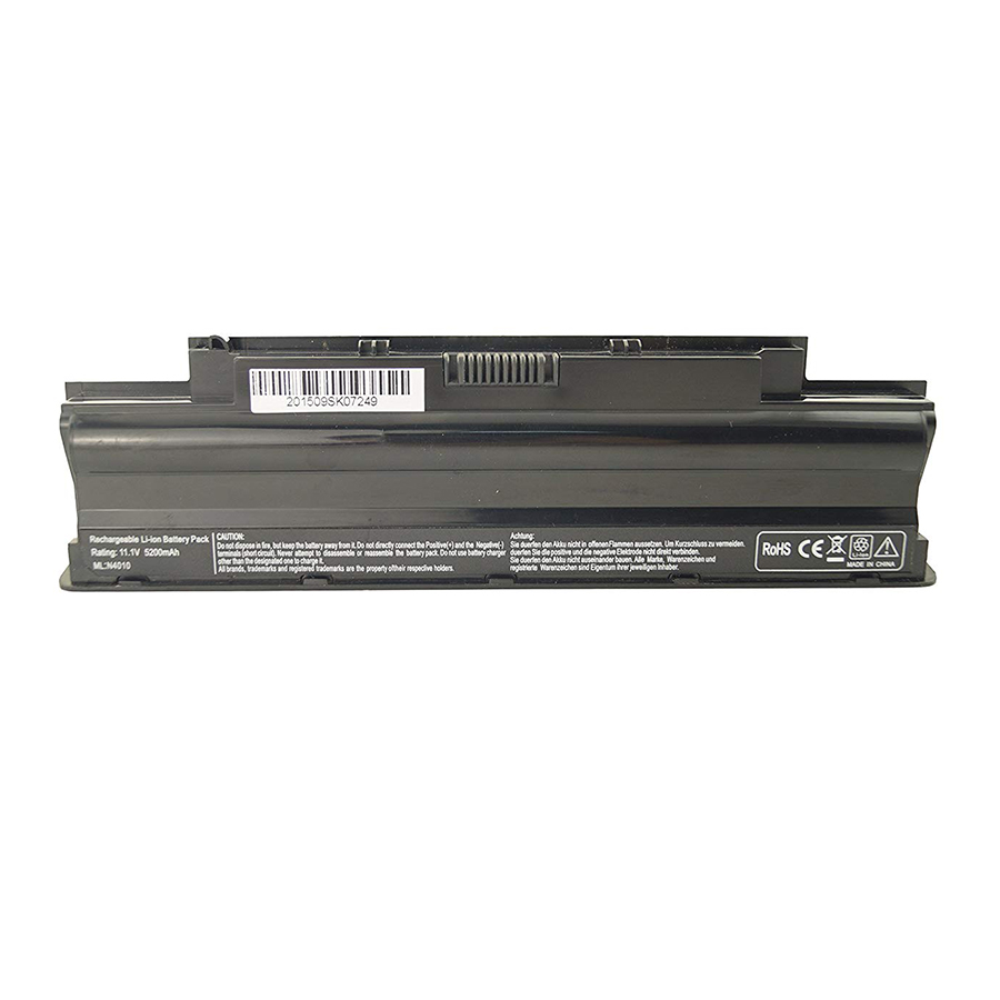 Pin Dành Cho Laptop Dell Inspiron N4010, N4050, N4120, N5050, N5010, N5030, N7010, N7110, N4110, N5110, M4040, M4110, M411R, M5010, M5040, M511R - Hàng Nhập Khẩu