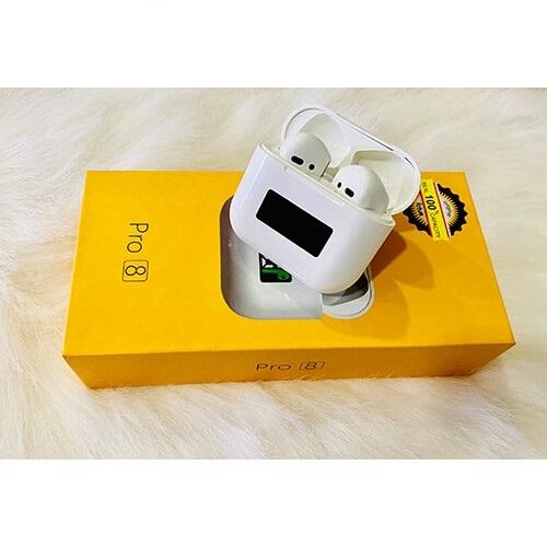 Tai nghe Bluetooth True Wireless Không Dây KOO Pro (Màu Ngẫu Nhiên) - Hàng Nhập Khẩu
