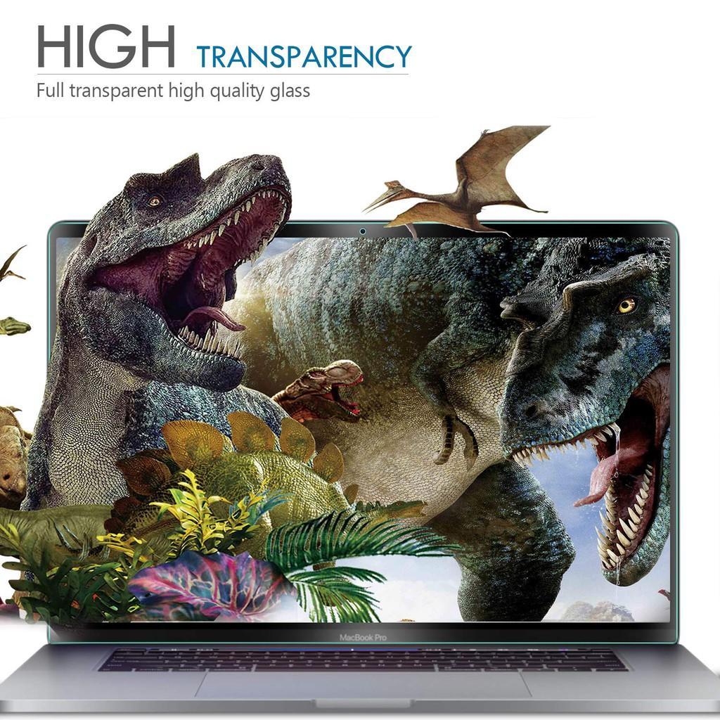 Dán màn hình HD Macbook Pro 16inch (2019 -2020)