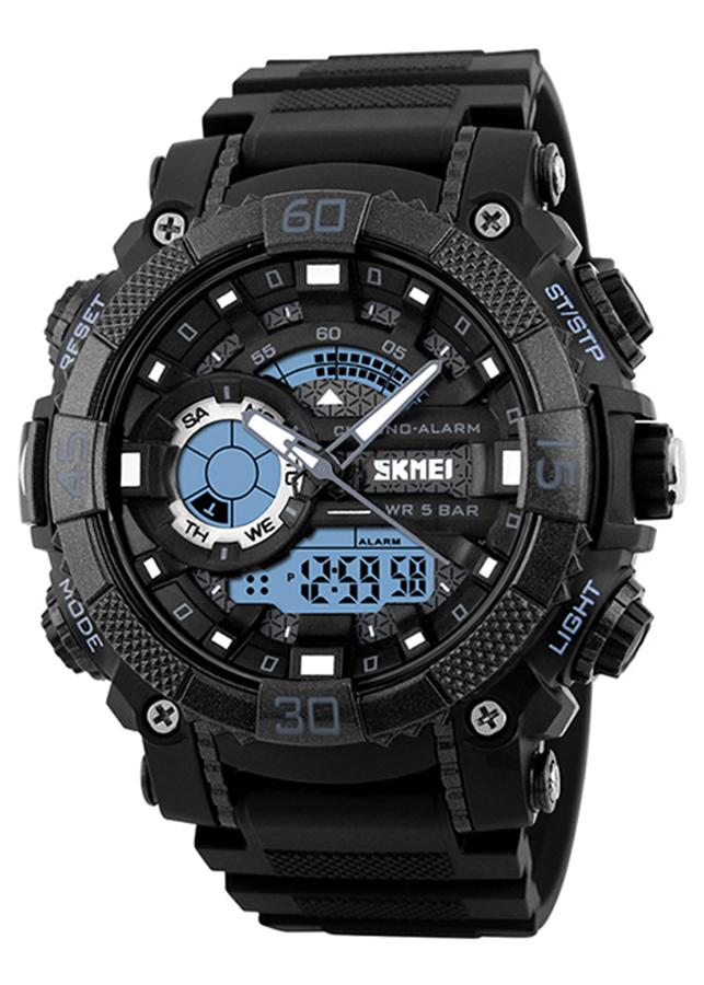 Đồng hồ Nam thể thao SKMEI 1228 - DHA518