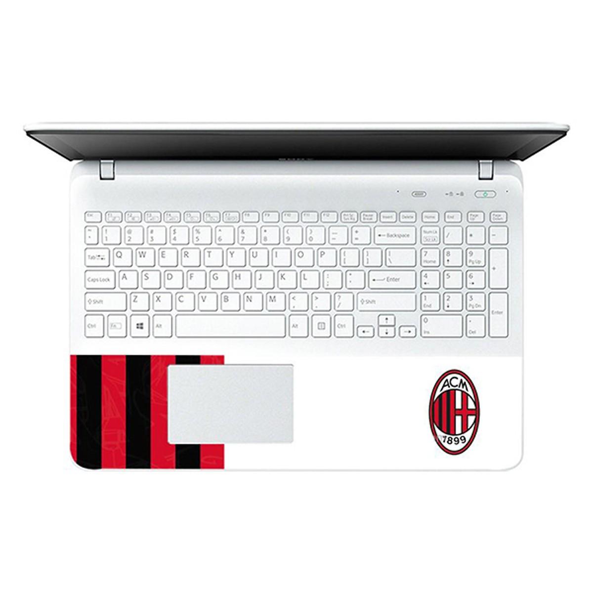 Mẫu Dán Laptop Logo LTLG-41 cỡ 13 inch