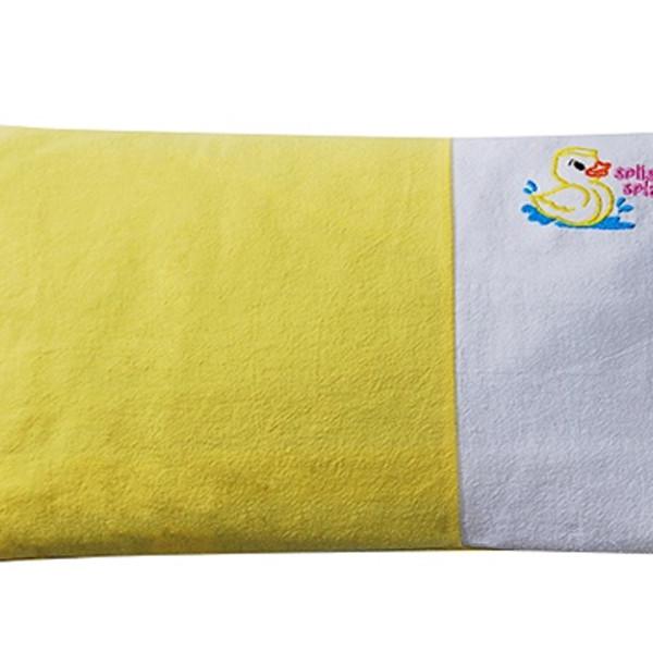Gối nằm vỏ đậu Sunny (dành cho trẻ sơ sinh và dưới 3 tuổi)