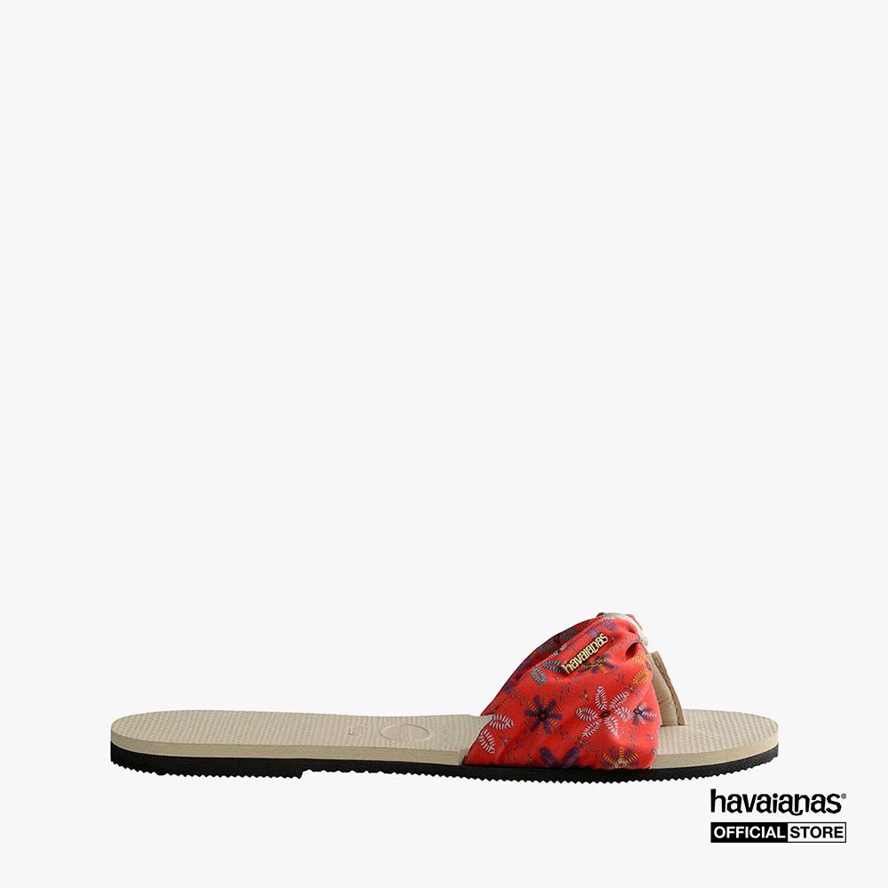 HAVAIANAS - Sandal nữ The You St Tropez 4140714-0121