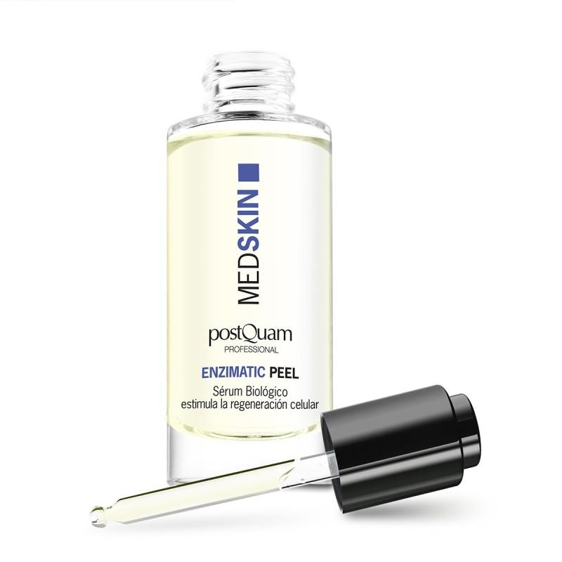 postQuam - Peel Enzym Bacillus Cân Bằng Hệ Vi Sinh (30ml)