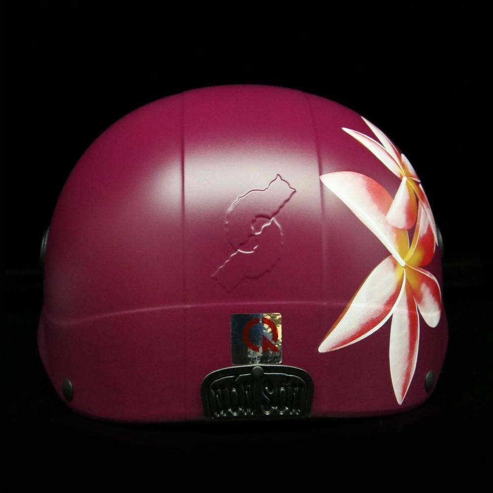 Mũ bảo hiểm chính hãng NÓN SƠN FA-358-38