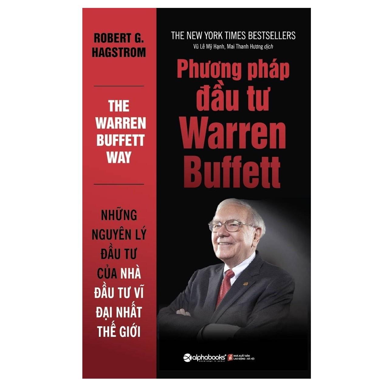 Combo Thị Trường Chứng Khoán: Phân Tích Chứng Khoán + Phương Pháp Đầu Tư Từ Warren Buffett