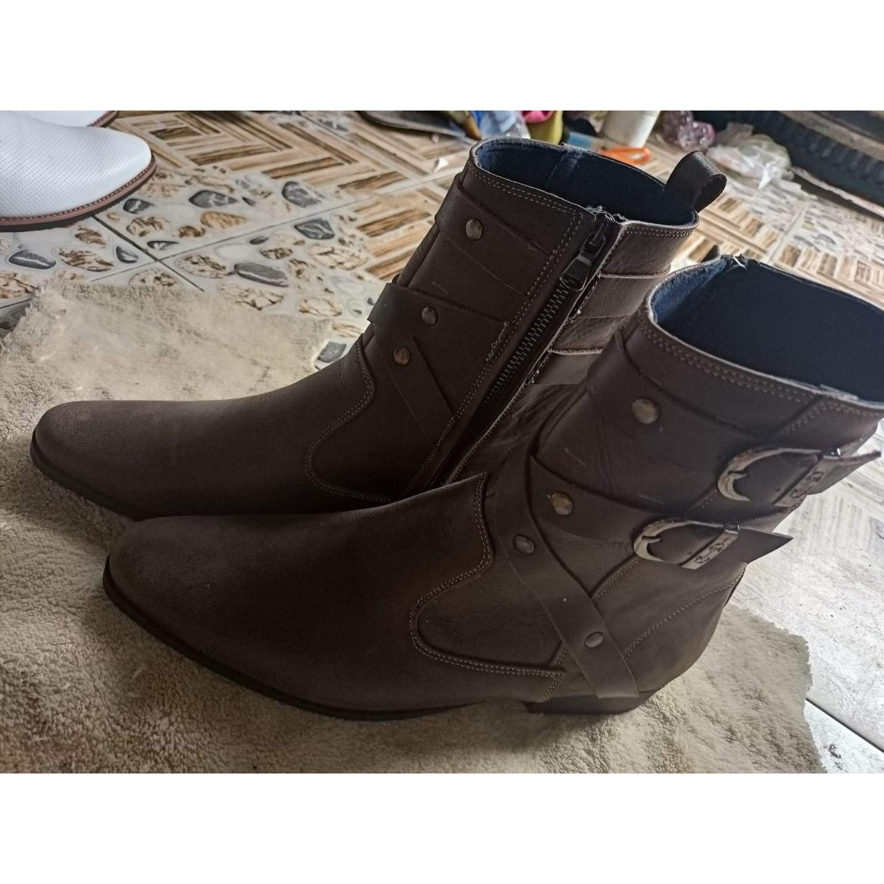 Boots da