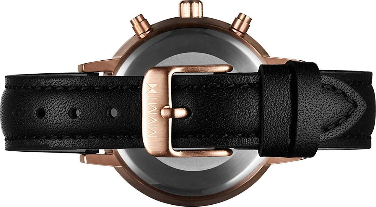 Đồng hồ Nữ MVMT Dây Da - D-FC01-RGBL